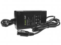 Chargeur pour Vélo Electrique, Bouchon: 3 Pin, 54.6V, 1.8A