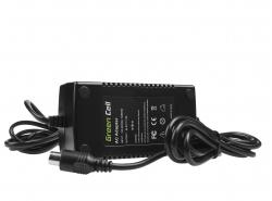Chargeur pour Vélo Electrique, Bouchon: RCA, 54.6V, 1.8A