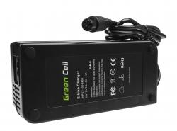 Chargeur pour Vélo Electrique, Bouchon: 3 Pin, 54.6V, 4A