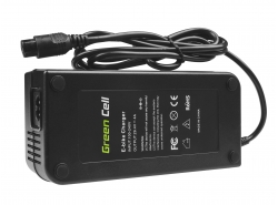 Chargeur pour Vélo Electrique, Bouchon: 3 Pin, 29.4V, 4A