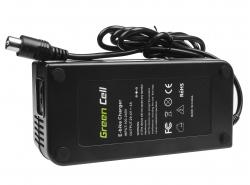 Chargeur pour Vélo Electrique, Bouchon: RCA, 29.4V, 4A