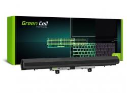 Green Cell ® Batterie L15C4A02 L15L4A02 L15S4A02 pour Lenovo V310 V310-14ISK V310-15IKB V310-15ISK V510 V510-14IKB V510-15IKB