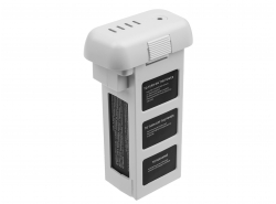 Green Cell® Batterie pour DJI Phantom 2, Phantom 2 Vision+ (Li-Polymer High Performance 5200mAh 57.7Wh 11.1V Blanc)
