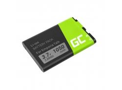 Batterie AK-RL2 pour