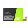 Batterie B0PGE100 pour HTC One M9 S9