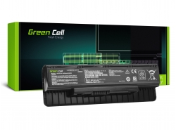 Green Cell Batterie A32N1405 pour Asus G551 G551J G551JM G551JW G771 G771J G771JM G771JW N551 N551J N551JM N551JW