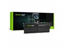 Green Cell Batterie EB-BT530FBC EB-BT530FBU pour Samsung Galaxy Tab 4 10.1 T530 T535 T537