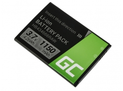 Green 3.7V