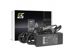 Green Cell PRO ® Chargeur pour Lenovo T60 T61 X60 Z60 T400 SL500