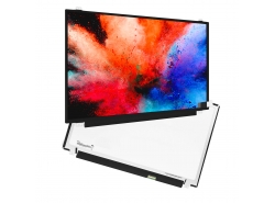 "Innolux Dalle Ecran LCD N156BGA-EB2 pour ordinateurs portables 15,6"", Display 1366x768 HD Screen, eDP 30 pin, brillant"