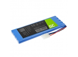 Green Cell ® GSP1029102A Batterie pour JBL Charge 3 enceinte