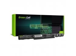 Green Cell Batterie AL15A32 4ICR17/65 pour Aspire E5-573 E5-573G E5-573TG E5-575 E5-575G V3-574 V3-574G TravelMate P277
