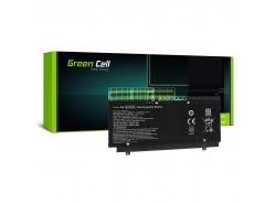 Green Cell Batterie SH03XL pour HP Spectre x360 13-AC 13-W 13-W050NW 13-W071NW