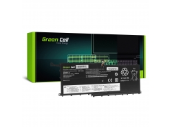 Green Cell Batterie 00HW028 pour Lenovo ThinkPad X1 Carbon 4th Gen i Lenovo ThinkPad X1 Yoga (1st Gen 2nd Gen)