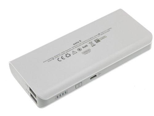 Power Bank Romoss Solo 5 10000mAh