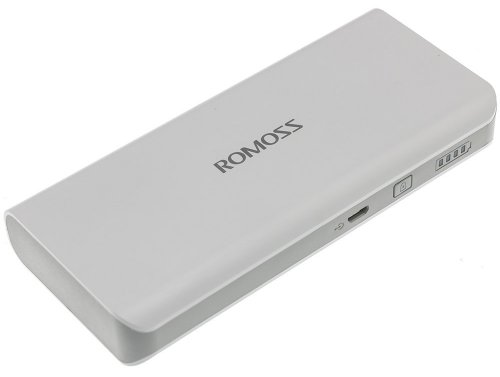 Power Bank Batterie externe Romoss Solo 5 10000mAh