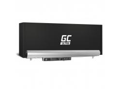 Green Cell ULTRA Batterie LA04 LA04DF 728460-001 pour HP Pavilion 15-N 15-N065SR 15-N065SW 15-N070SW HP 248 G1 340 G1