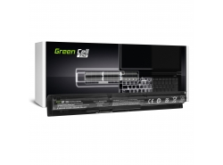 Green Cell PRO Batterie RI04 805294-001 pour HP ProBook 450 G3 455 G3 470 G3