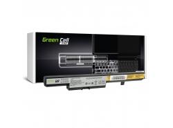 Green Cell PRO Batterie L13L4A01 L13M4A01 L13S4A01 pour Lenovo B40 B50 B50-30 B50-45 B50-70 B50-80 B51-80 E40 E50 E50-80