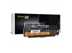 Green Cell ® Laptop Akku 45N1158 für Lenovo ThinkPad T440P T540P W540 W541 L440 L540