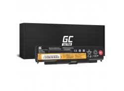 Green Cell ULTRA Batterie 45N1147 45N1153 pour Lenovo ThinkPad T440P T540P W540 W541 L440 L540