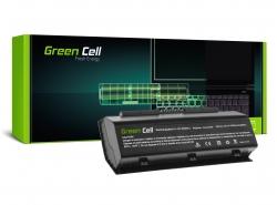 Green Cell Batterie A42-G750 pour Asus G750 G750J G750JH G750JM G750JS G750JW G750JX G750JZ