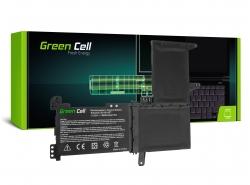 Green Cell Batterie B31N1637 C31N1637 pour Asus VivoBook S15 S510 S510U S510UA S510UN S510UQ 15 F510 F510U F510UA