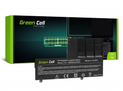 Green Cell Batterie L15C2PB1 L15L2PB1 L15M2PB1 pour Lenovo Yoga 510-14IKB 510-14ISK 510-15IKB 510-15ISK