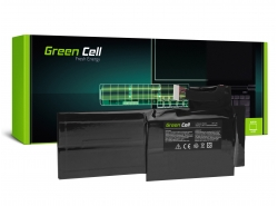 Green Cell Batterie BTY-L76 pour MSI GS70 GS72 WS72