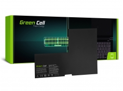 Green Cell Batterie BTY-M6F pour MSI GS60 MS-16H2 MS-16H3 MS-16H4 PX60 WS60