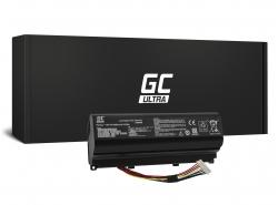 Green Cell ULTRA Batterie A42N1403 pour Asus ROG G751 G751J G751JL G751JM G751JT G751JY