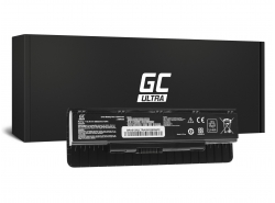 Green Cell ULTRA Batterie A32N1405 pour Asus G551 G551J G551JM G551JW G771 G771J G771JM N551 N551J N551JM N551JW N551JX