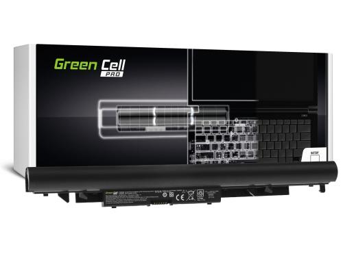 Green Cell PRO Batterie JC04 919701-850 pour HP 240 G6 245 246 G6 G6 250 G6 255 G6 HP 14-BS 14-BW 15-BS 15-BW 17-AK 17-BS