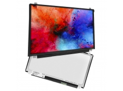 "BOE Dalle Ecran LCD NT156WHM-N10 pour ordinateurs portables 15,6"", 1366x768 HD, LVDS 40 pin, brillant"