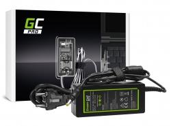 Chargeur Green Cell PRO 18.5V 3.5A 65W pour HP Pavilion DV2000 DV6000 DV8000 Compaq 6730b 6735b nc6120 nc6220 nx6110