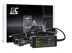 Chargeur Green Cell PRO 12V 3A 36W pour Asus Eee PC 901 904 1000 1000H 1000HA 1000HD 1000HE
