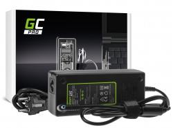 Chargeur Green Cell PRO 19.5V 6.15A 120W pour HP Omen 15-5000 17-W HP Envy 15-J 17-J