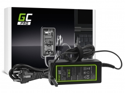 Chargeur Green Cell PRO 12V 3.6A 48W pour Microsoft Surface RT, RT/2, Pro i Pro 2