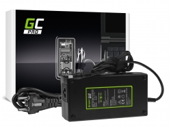 Chargeur Green Cell PRO 19.5V 7.7A 150W pour Asus G550 G551 G73 N751 MSI GE60 GE62 GE70 GP60 GP70 GS70 PE60 PE70 WS60