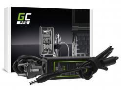 Chargeur Green Cell PRO 19V 2.37A 45W pour Toshiba Satellite C50D C75D C670D C870D U940 U945 Portege Z830 Z930
