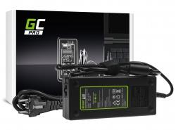 Chargeur Green Cell PRO 19V 6.32A 120W pour Asus N501J N501JW Zenbook Pro UX501 UX501J UX501JW UX501V UX501VW