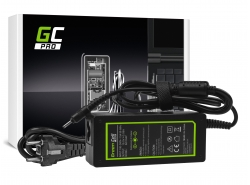 Chargeur Green Cell PRO 19.5V 3.08A 60W pour Asus Eee Slate B121 EP121