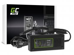 Chargeur Green Cell PRO 18.5V 6.5A 120W pour HP Compaq 6710b 6730b 6910p nc6400 nx7400 EliteBook 2530p 6930p 8530p 8540p