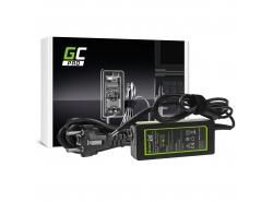 Chargeur Green Cell PRO 19.5V 3.33A 65W pour HP Pavilion 15-B 15-B020EW 15-B020SW 15-B050SW 15-B110SW HP Envy 4 6