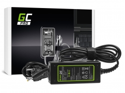 Chargeur Green Cell PRO 19V 2.1A 40W pour HP Mini 110 210 Compaq Mini CQ10