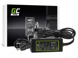 Chargeur Green Cell PRO 19V 2.1A 40W pour HP Mini 110 210 Compaq Mini CQ10