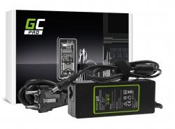 Chargeur Green Cell PRO 15V 5A 75W pour Toshiba Tecra A10 A11 M11 Satellite A100 P100 Pro S500
