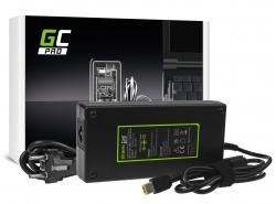 Chargeur Green Cell PRO 19.5V 7.7A 150W pour Lenovo Ideacentre 310-15ASR 310S-08ASR 520-27IKL 910-27ISH A540 A740 S40-40