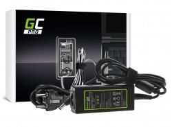 Chargeur Green Cell PRO 19V 2.1A 40W pour Samsung N100 N130 N145 N148 N150 NC10 NC110 N150 Plus