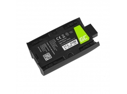 Green Cell® Batterie pourParrot Bebop 2 (11.1V 3100mAh)